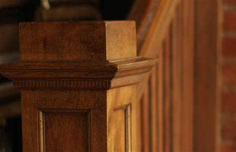 what does woodwork original woodwork the boyce greeley building