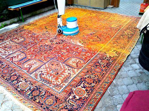 teppich reinigung teppich reinigung gallery of teppich reinigung mit pinsel