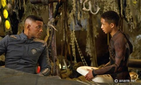 film anak will smith review movie after earth will smith anarm net