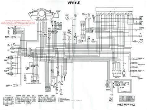 crf450x wiring diagram 2008 crf450x wiring diagram