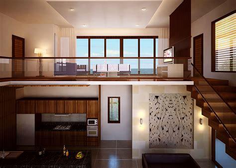 Home Design 3d 2017 cemagi villa interior dua garis arsitek