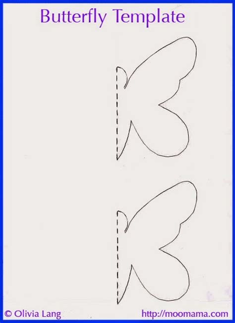 Free Butterfly Card Template by Diy 3d Butterfly Wall With Free Templates Printables