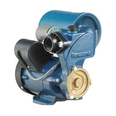 Panasonic Pompa Sumur Dangkal Gp 200 Jxk Bermutu Murah jual pompa air panasonic bergaransi harga murah blibli