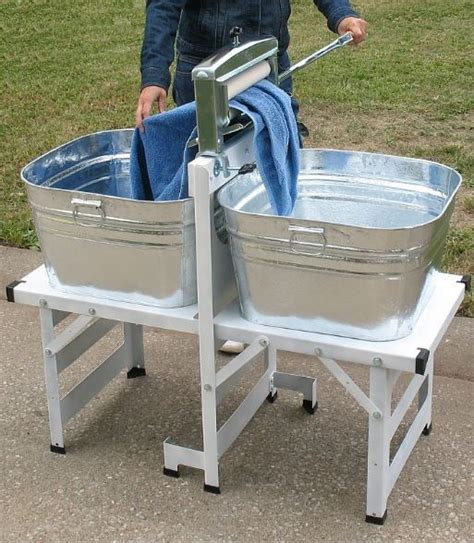Handmade Washing Machine - 25 best ideas about clean washing machines on