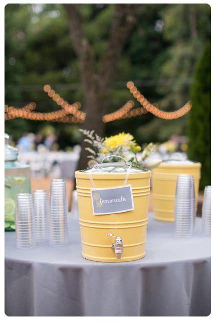backyard wedding theme ideas a backyard wedding wedding themes and ideas