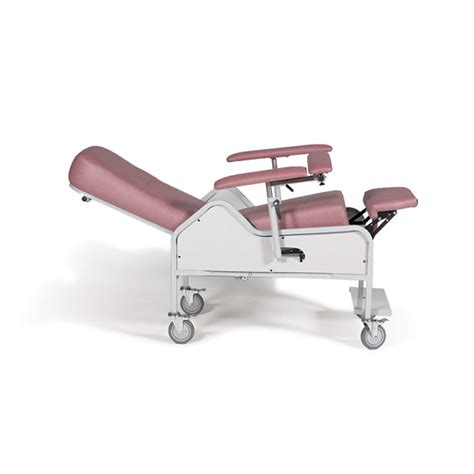 Reclining Phlebotomy Chair by Wide Reclining Blood Draw Chair Marketlab Inc