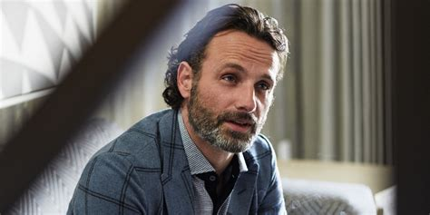 how to get your hair like rick grimes the walking dead s andrew lincoln style special