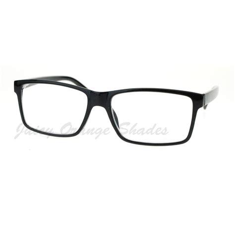 aspheric lens reading glasses rectangular hinge 54