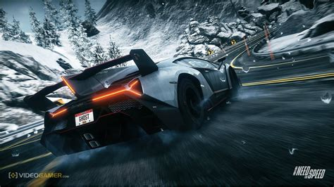 Lamborghini Veneno Nfs Rivals See Pictures From Need For Speed Rivals