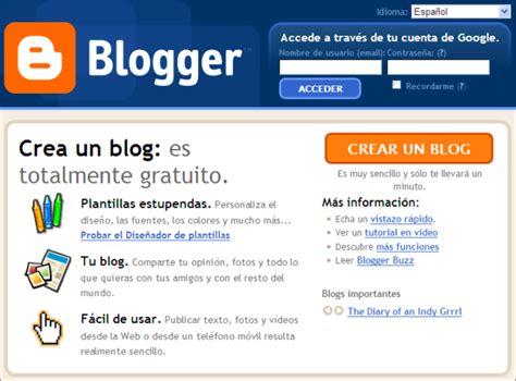 imagenes libres para blog creaci 243 n del blog