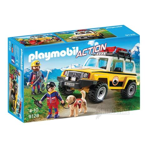 jeep play k 248 b bjergrednings jeep playmobil playmobil