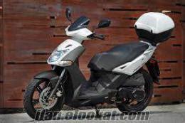 kiralik motorsiklet