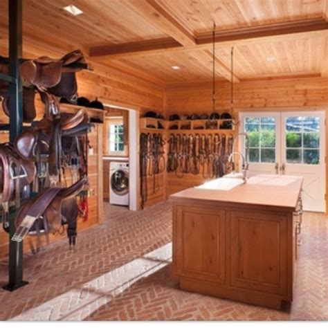 tack room tack room i like that the laundry room is attached dreams