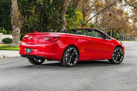 funny new buick commercial combines cascada convertible 2017 buick cascada new car review autotrader