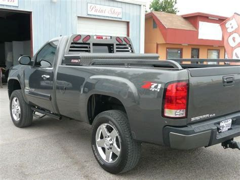 transmission control 2008 gmc sierra 2500 engine control sell used 2008 sierra 2500 hd duramax in roma texas united states for us 35 000 00