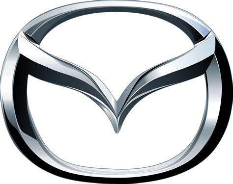 mazda logo transparent mazda car logo png brand image