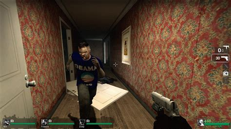 mod game left 4 dead liberal zombies left 4 dead mod addon mod db