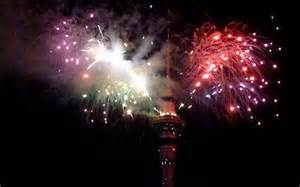 new year fireworks auckland liquor bans in place across nz radio new zealand news