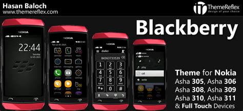 themes of nokia asha 306 blackberry theme for nokia asha 305 asha 306 asha 308
