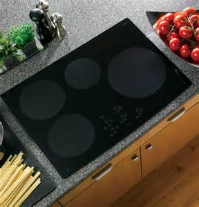 ge 30 induction cooktop ge profile series 30 quot electric induction cooktop