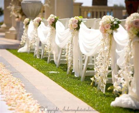 wedding aisle decorations outdoors best 25 outdoor wedding aisles ideas on