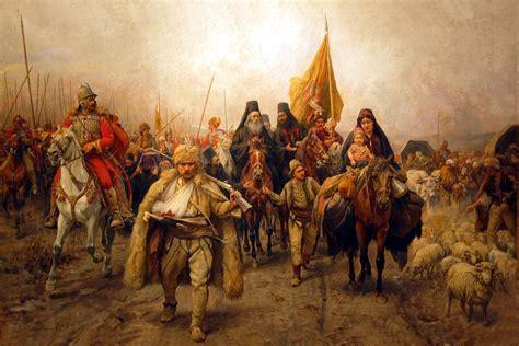 ottoman turk muddy colors paja jovanović vršac 1859 vienna 1957