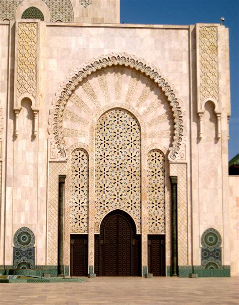 andalusian architecture search ws
