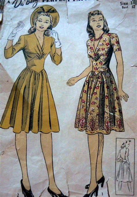 Swing Era Fashion Style by 25 Best Ideas About Vintage Fashion Style On