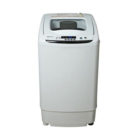 best compact washer samsung 4 5 cu ft high efficiency top load washer in platinum energy wa45h7000ap the