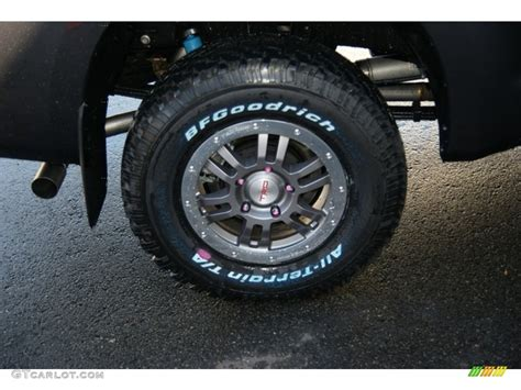 Toyota Tundra Trd Wheels 2013 Toyota Tundra Trd Rock Warrior Crewmax 4x4 Wheel