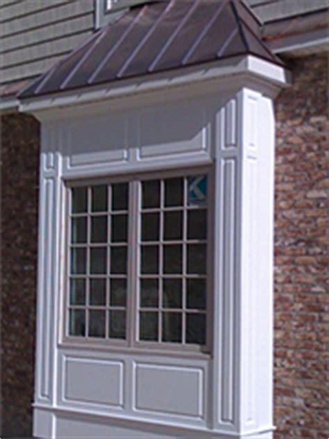 Exterior Wainscoting Pin Pvc Exterior Trim Arch Window Finish Carpentry