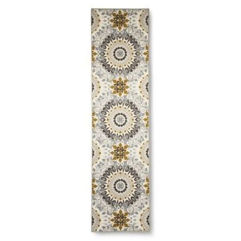 target runner rug target threshol kaleidoscope rug runner 37 99 for the home runners rug