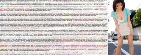 tg trav sissy asia tg captions tg 81 not so easy anymore