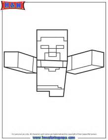 Flying Herobrine Coloring Page  HM Pages sketch template