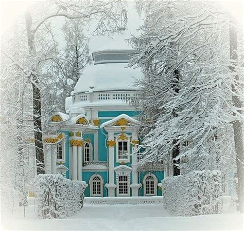 house in the snow blue victorian in the snow victorian houses pinterest