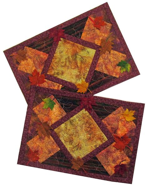 Quilting Placemat Patterns by Machine Needle Felting And Mixed Media Quilting New Booklet Quot Creative Ideas For The Baby Lock