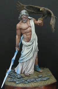 coolminiornot zeus god of gods by fischy