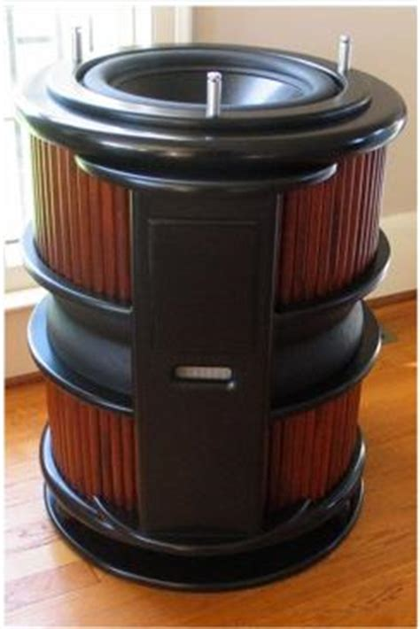 an amazing diy subwoofer design