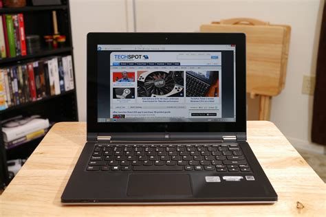 Lenovo Ideapad 11s Ultrabook Lenovo 11s Ultrabook Review Techspot