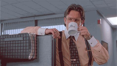 Office Space Gangsta Gif Television Animated Gif