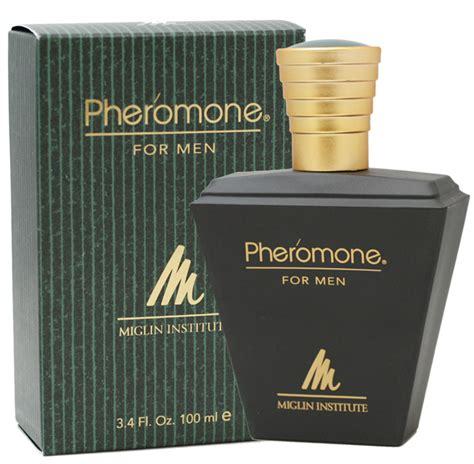 The Pheromone pour monsieur pheromone for