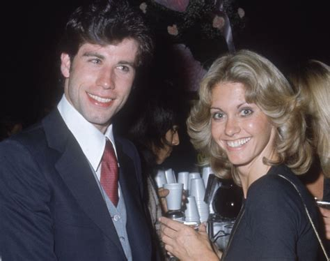 olivia newton john y john travolta finally outting the dish on john travolta page 14