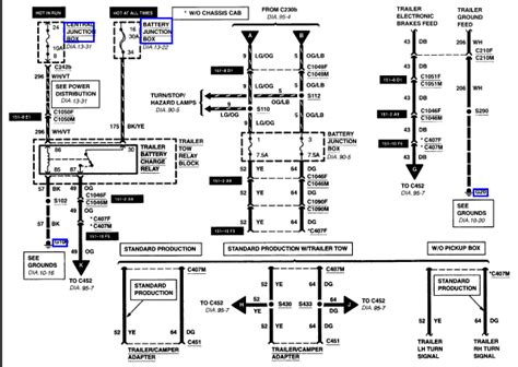 1999 ford f250 duty wiring diagram f free
