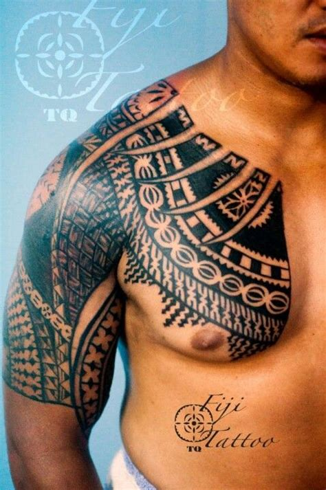fijian tribal tattoos the world s catalog of ideas