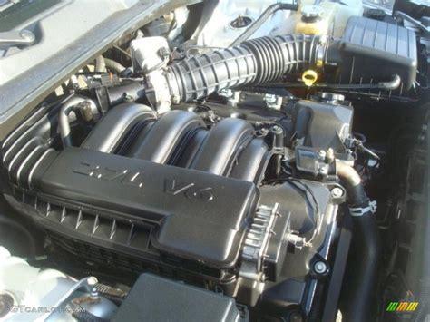 2 7 dodge charger engine 2006 dodge charger se 2 7 liter dohc 24 valve v6 engine