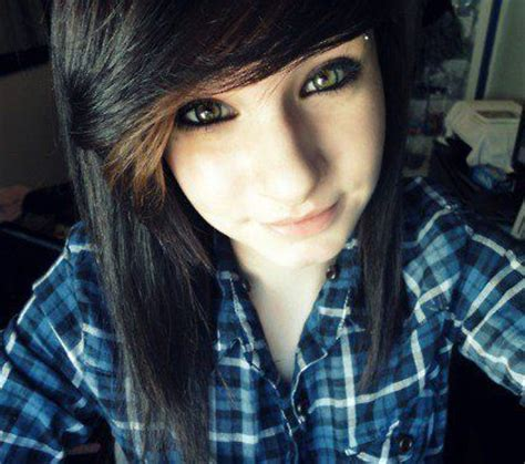 imagenes emos de mujeres 911 best images about emo scene hair on pinterest scene