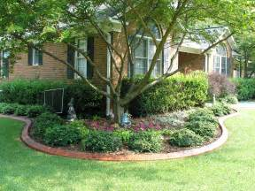 landscaping ideas for front of ranch style house front yard landscaping ranch style house landscape design