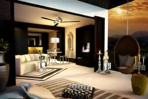 Interior design luxury holiday homes interior design of yoophuket