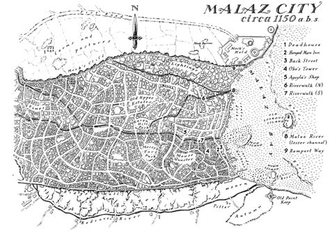 deadhouse landing path to ascendancy book 2 a novel of the malazan empire books image map malaz city jpg malazan wiki fandom powered