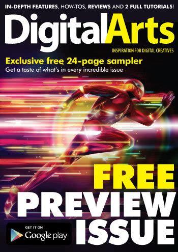 design news magazine digital edition digital arts magazine now available on android through
